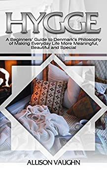 Hygge Beginners Philosophy Meaningful Beautiful ebook product image