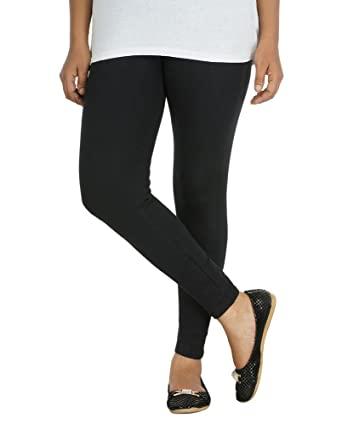 ca59b86dd6b246 SFA Women's Ankle Length Stretchable Jeggings: Amazon.in: Clothing ...