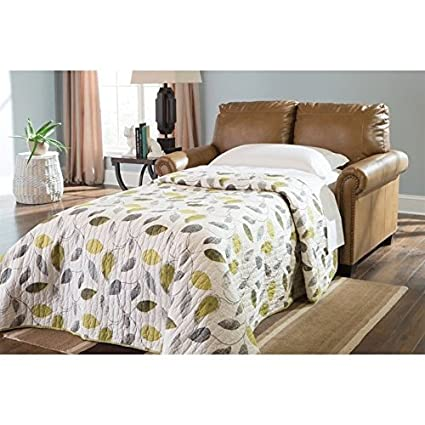Amazon Com Ashley Furniture Signature Design Lottie Durablend