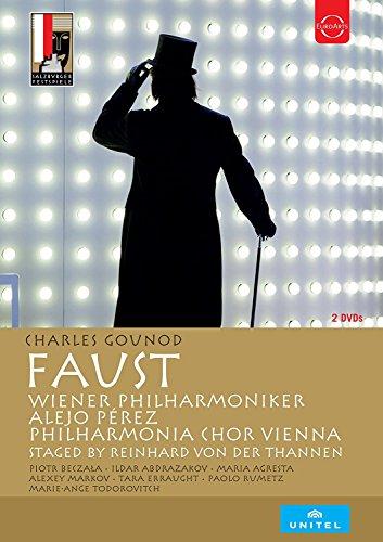 Salzburger Festspiele 2016 - Charles Gounod (Blu-ray)
