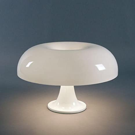 Lampada Artemide Da Tavolo.Artemide Lampada Da Tavolo Artemide Nesso Bianco
