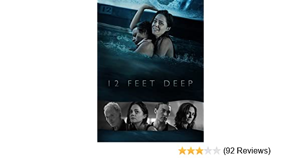 12 feet deep torrent