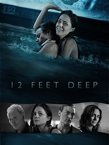 12 Feet Deep: Trapped Sisters -
