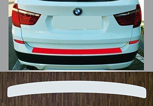 Kofferraumwanne mit Anti-Rutsch für BMW X3  ab 11//2010 Typ F25