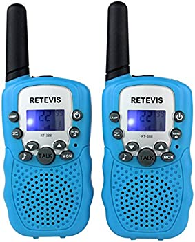 Retevis RT-388 Kids Walkie Talkies Toys