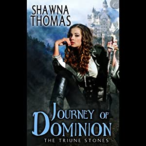Journey of Dominion Audiobook