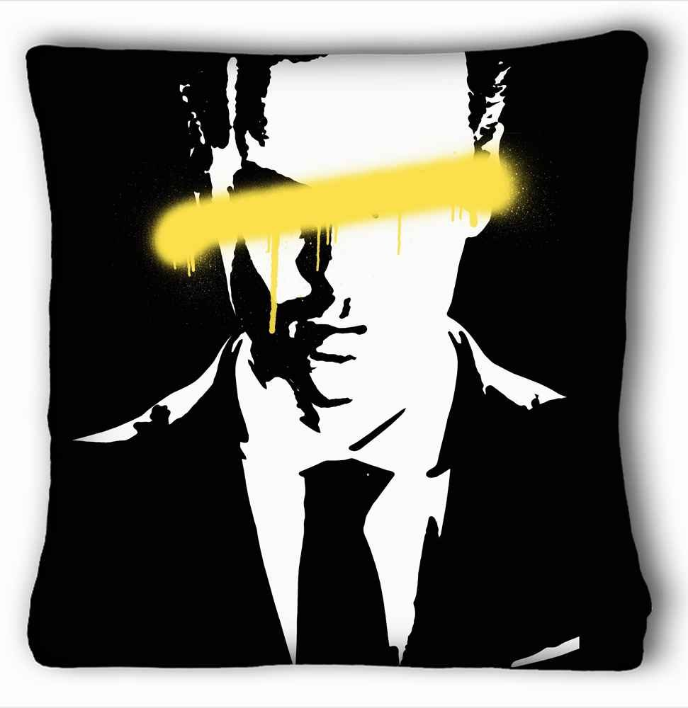 "Amazon.com: Custom Cotton & Polyester Soft ( Sherlock wallpaper ) Zippered Body Pillow Case Cover Size 26""X26"" suitable for X-Long Twin-bed: Baby"