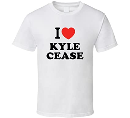 Amazon kyle cease i love heart stand up comedian comedy funny t amazon kyle cease i love heart stand up comedian comedy funny t shirt clothing thecheapjerseys Choice Image