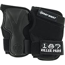 187 Killer Pads Derby Wrist Guards - Medium by 187 Killer Pads