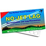 Lewis N Clark 32 Tablet No Jet Lag Homeopathic Flight Fatigue Remedy Pills Fly