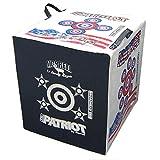 Morrell Patriot Combo Broadhead/Field Point Archery Foam Target
