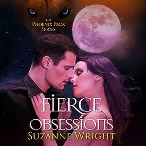 Fierce Obsessions Audiobook