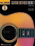 img - for Hal Leonard Guitar Method Book 1: Book/CD Pack book / textbook / text book