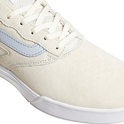 VANS ULTRARANGE PRO (Center Court) CLASSIC WHITE BABY BLUE 44 1/2