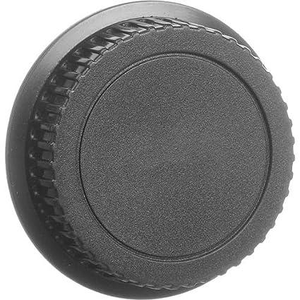 Review Polaroid Rear Lens Cap