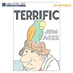 Terrific | Jon Agee