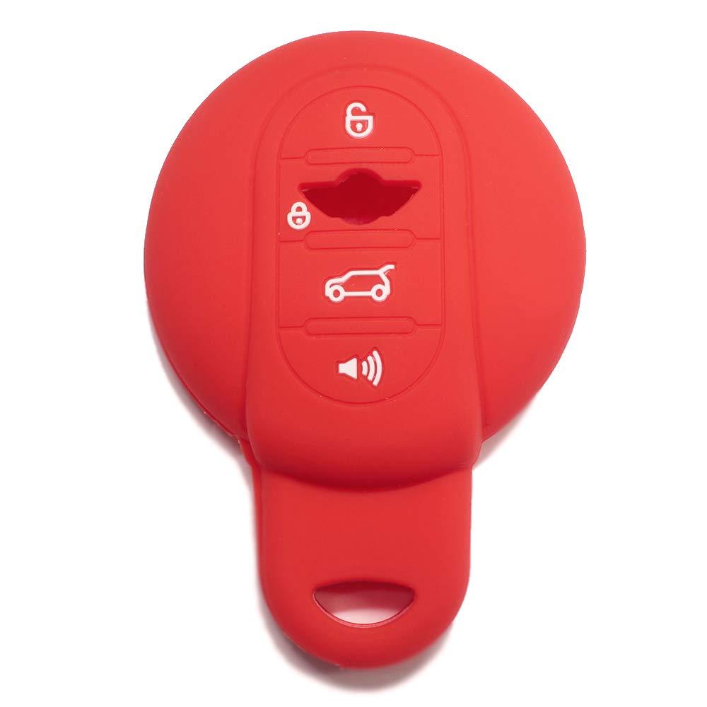 Carcasa de silicona para mando a distancia Mini Carcasa ...