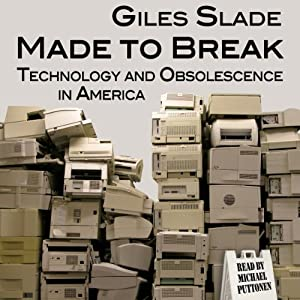 Made to Break Audiobook