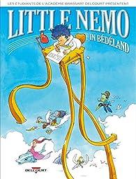 Little Nemo in Bédéland par  Frank
