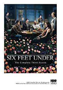 Six Feet Under - The Complete Third Season