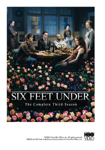 Six Feet Under - The Complete Third Season by Warner Brothers