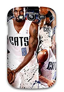 Belva R. Fredette's Shop charlotte bobcats nba basketball (23) NBA Sports & Colleges colorful Samsung Galaxy S3 cases