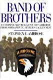 Band of Brothers, Stephen E. Ambrose, 0671769227