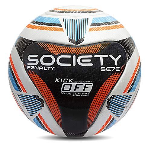 Bola Society Se7e Penalty Branco