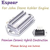 Motorcycle Voltage Regulator Rectifier for John Deere Kohler Engine