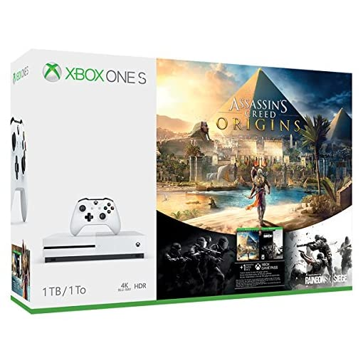 Xbox-One-Consoles