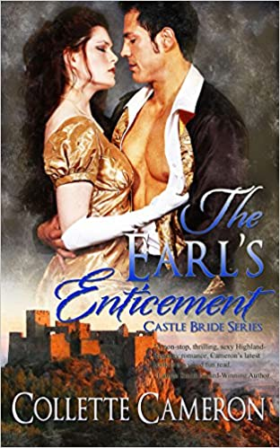 Free – The Earl's Enticement