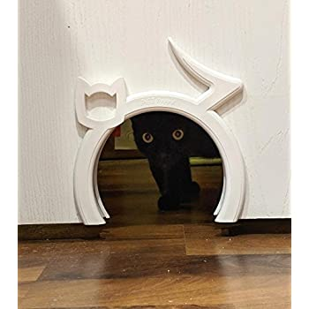 Cat Door Lowes