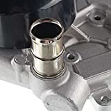 A-Premium Engine Water Pump with Gasket for