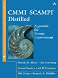 img - for CMMI SCAMPI Distilled: Appraisals for Process Improvement book / textbook / text book