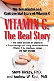 img - for Vitamin C: The Real Story, the Remarkable and Controversial Healing Factor book / textbook / text book