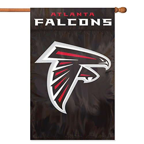 Atlanta Falcons Applique - 7
