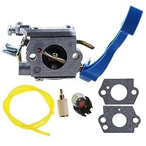 qauick c1q-w37 545081811 carburador para Husqvarna 125B ...