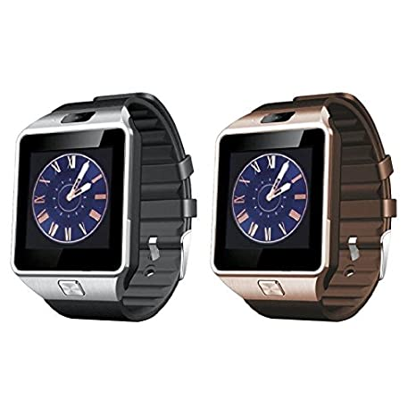 SMARTWATCH PHONE MOBILE+ Reloj Inteligente MOBILE+: Amazon ...