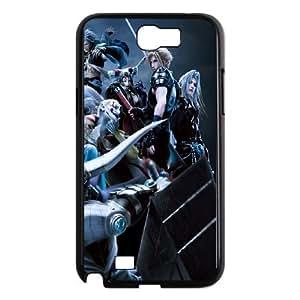 Samsung Galaxy Note 2 N7100 Phone Case Final Fantasy Go3733