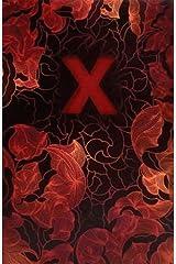 X: The Erotic Treasury Kindle Edition