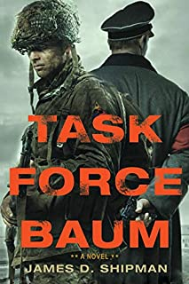 Book Cover: Task Force Baum