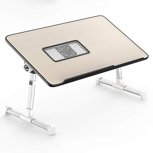 Gym Escritorio Escritorio Simple Mesa de Ordenador portátil Mesa ...