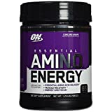 Optimum Nutrition Amino Energy 65 Servings Grape (1.29lbs/20.6oz)
