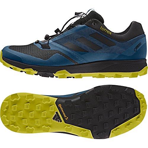 Adidas Terrex Trail Maker GTX Zapatilla De Correr Para Tierra - AW16 Azul
