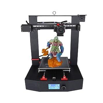 Impresora 3D FDM De Metal, Gran Volumen De Montaje 220 X 220 X 250 ...