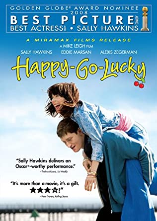 Amazon.com: Happy-Go-Lucky: Sa...