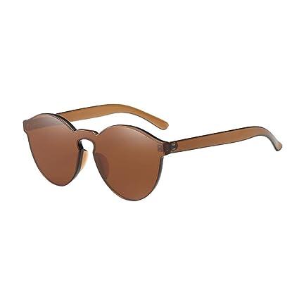 18c0902d0d66e Gafas de sol de moda mujer polarizadas gafas de sol vintage retro de verano  de viaje