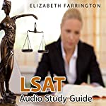 LSAT Audio Study Guide | Elizabeth Farrington