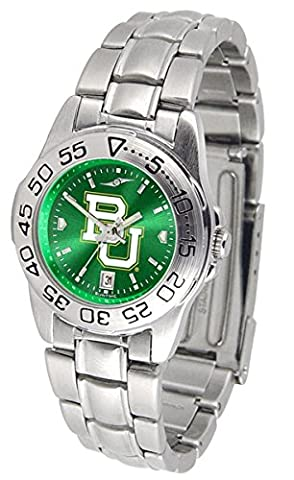 Baylor Bears Sport Steel AnoChrome Women's Watch (Baylor Watches)