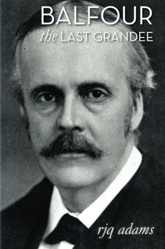 Balfour: The Last Grandee